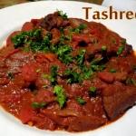 Tashreeb